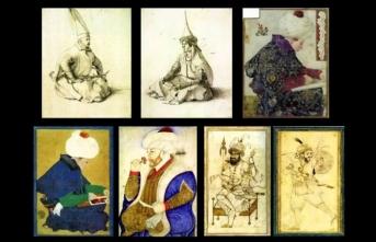 Bellini'nin 'Oturan Kâtip' tablosundaki sır