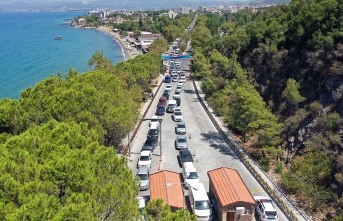 Büyük Menderes Deltası Milli Parkı 105 bin kişiyi ağırladı