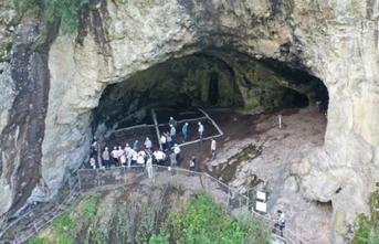Ereğli'de, 6 bin 500 yıl öncesine ait bulgular keşfedildi