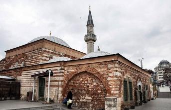 Evliya Çelebi rüyasında kendini neden Ahi Çelebi Camii'nde gördü?