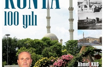 """""""Fotoğraflarla Konya'nın 100 yılı"""" programı"""