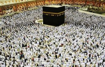 """""""Hac: İslam'ın yapısını koruyan senelik toplantı"""""""