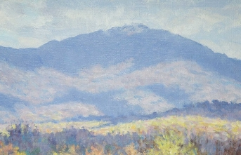 İkaz dağları