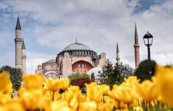 İstanbul'un tarih kokulu müzeleri bayramda ziyaretçilerini bekliyor
