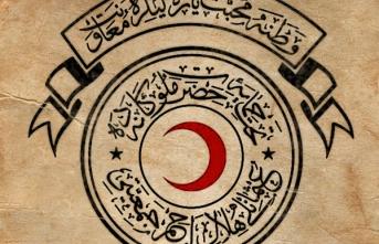 Kızılay'ın 150 yıllık tarihine ait çok özel belgeler