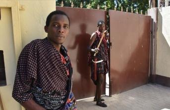 Masai kabilesinden iki genç 'Diyanet' sayesinde İslam'la tanıştı