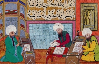 Mehmet Fatih Kaya'dan ilim yolcusuna öğütler