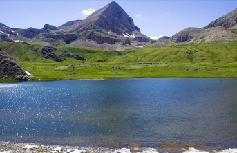 Munzur Dağları'nın saklı güzelliği: Kepır Yaylası