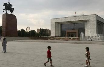 'Orta Asya'nın incisi Kırgızistan