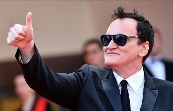 Tarantino 'son bir süper film' çekmek istiyor