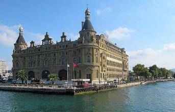 Ayrılıkların ve kavuşmaların İstanbul hali