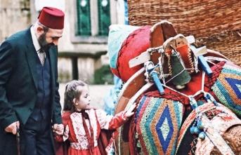 Bayramiçli Mehmet Akif beyazperdede