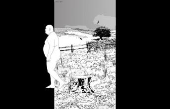 'Bill Viola: Geçici' ve 'Söylenir ve Yarım Kalır Bütün Aşklar Yeryüzünde II' sergisi