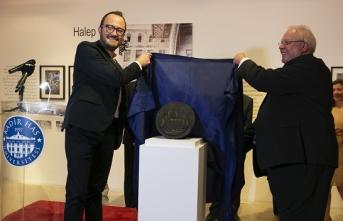 """""""Bir Mekân, Bir Hikâye"""" sergisi Rezan Has Müzesi'nde"""