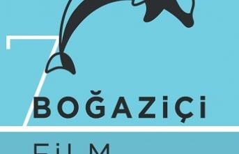 Boğaziçi film festivali 7 yaşında