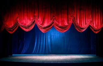 Devlet Tiyatroları yarın perdelerini açıyor