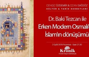 Erken Modern Osmanlı'da İslam'ın Dönüşümü