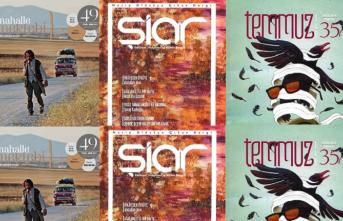 Eylül 2019 dergilerine genel bir bakış-3