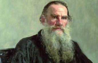 Gerçekçi edebiyatın en büyük temsilci: Lev Nikolayeviç Tolstoy