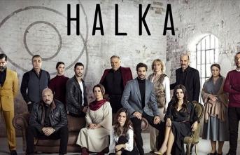 'Halka' dizisi dijital platformlarda yer alacak