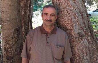 Hüzün mevsiminde hakka yürüyen bir yalnız ardıç: Mehmet Gemci