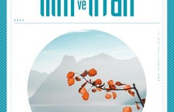 İlim ve İrfan dergisi 8. yılında