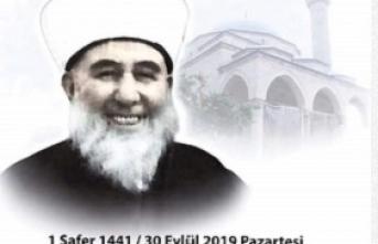 Mehmet Zahid Kotku Hocaefendi'yi anma programı