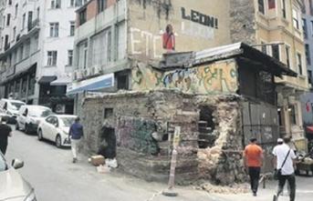 Mimar Sinan'ın yaptığı Çeşme restore edilecek