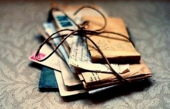 """""""Olmasa mektubun, yazdıkların olmasa"""""""