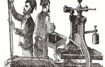 Osmanlı Matbaacılığının Yerelleşmesi: Yasal Zemin, Aktörler ve Toplumsal Ağlar, 1831-1863