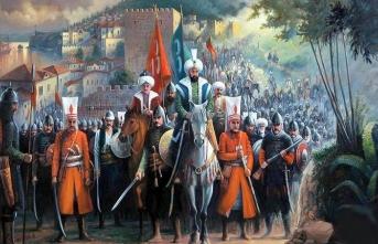 Osmanlı müesseselerinin menşei Bizans kurumları mıdır?