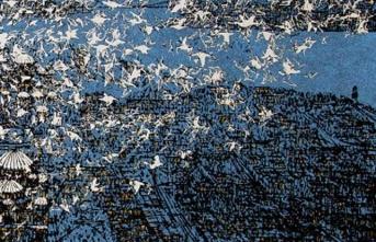 Ressam Devrim Erbil'den '60 yıl 60 eser'