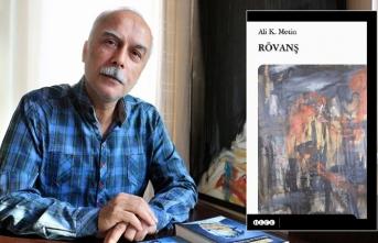 Rövanş'tan hareketle Ali K. Metin şiirinin eleştirisi