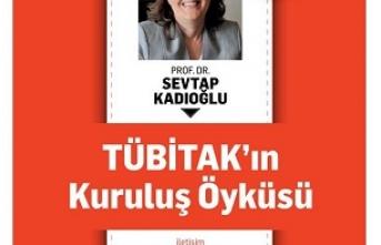 Tübitak'ın kuruluş öyküsü