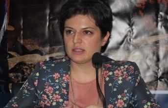"""TYB'de """"Mimarî korumada Avrupa ve Türkiye"""" konuşuldu"""