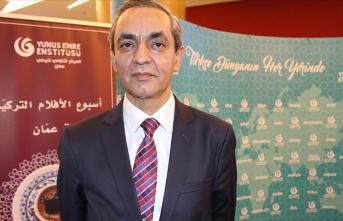 Ürdün'de 'Türk Filmleri Haftası' başladı