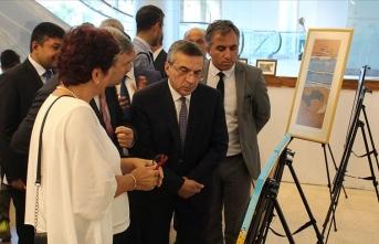 Ürdün'de Türk Kültür Günleri başladı