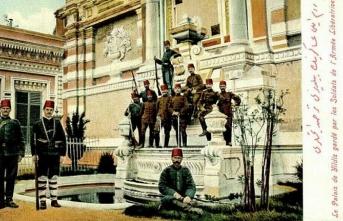 Yabancı gözüyle isyan günlerinin bir fotoğrafı
