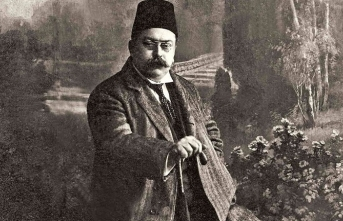 Yaz Ahmet Rasim yaz!