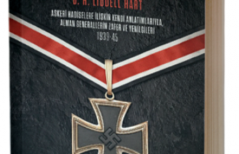 Yeni kitap: Hitler'in Generalleri Konuşuyor