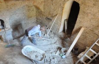Bartın'da tarihi hamam restore ediliyor