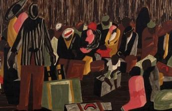 Batı'da yükselen Doğulu kalbin sesi: Göç edebiyatı