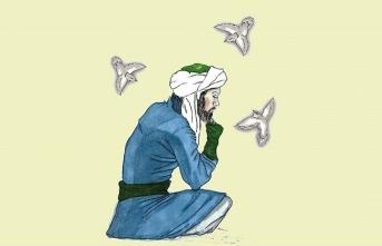 Benden uzak olsun, Allah'a yakın olsun ne demek?