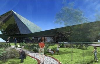 'Büyük Tufan ve Nuh'un Gemisi Müzesi' kurulacak