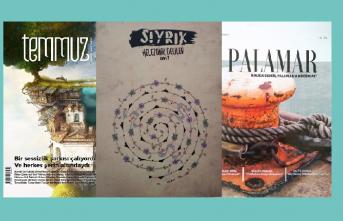 Ekim 2019 dergilerine genel bir bakış-4