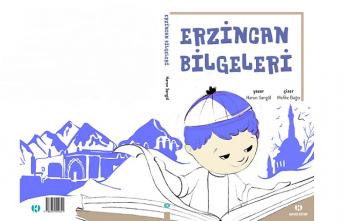 Etrafı dağlık ortası bağlık bilgeler yurdu Erzincan'dan çocuklar için hikâyeler