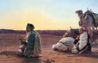 İmam Gazali'den oğluna öğütler