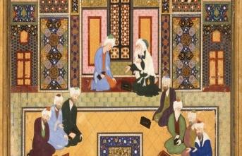 """""""İslam'da Metafizik Düşünce: Kindî ve Fârâbî"""""""