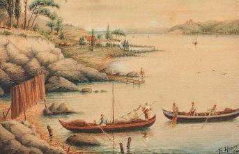 İstanbul'da sadece bir mide meselesi değildir balıkçılık