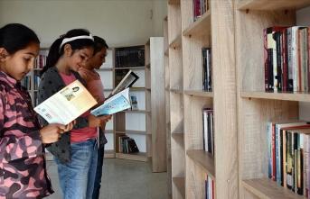 İstanbul'dan Doğubayazıt'a uzanan 'kütüphane seferberliği'